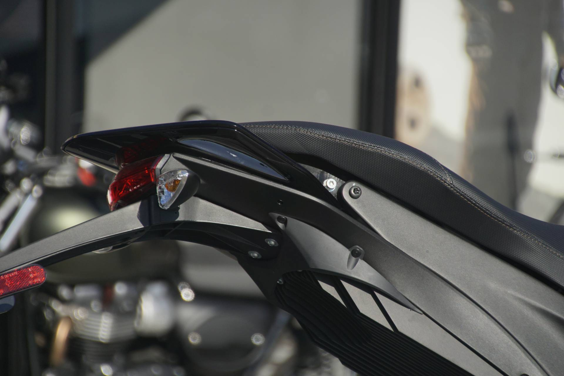 2020 Zero Motorcycles DSR ZF14.4 + Charge Tank in Elk Grove, California - Photo 11