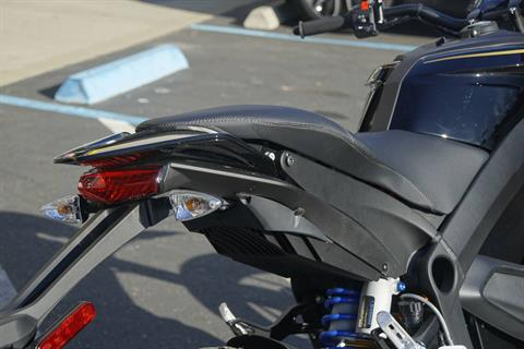 2020 Zero Motorcycles DSR ZF14.4 + Charge Tank in Elk Grove, California - Photo 12