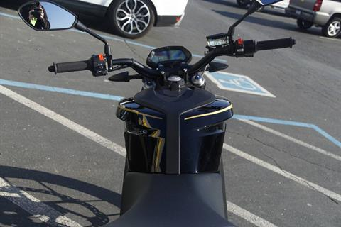 2020 Zero Motorcycles DSR ZF14.4 + Charge Tank in Elk Grove, California - Photo 13