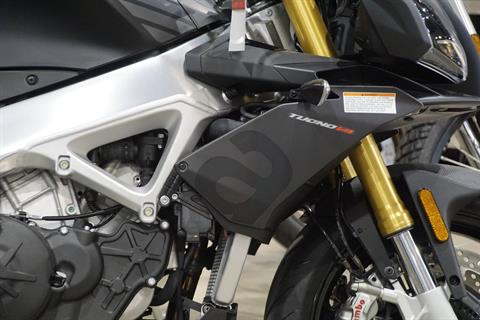 2019 Aprilia Tuono V4 1100 RR ABS in Elk Grove, California - Photo 4
