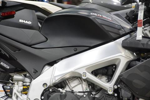 2019 Aprilia Tuono V4 1100 RR ABS in Elk Grove, California - Photo 5