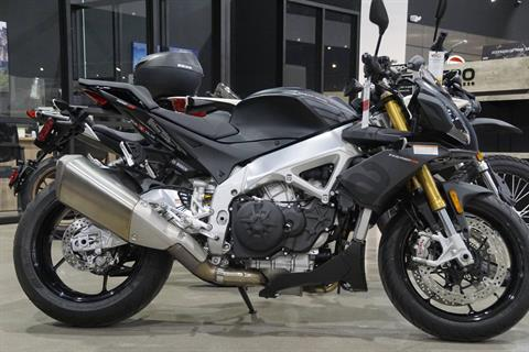2019 Aprilia Tuono V4 1100 RR ABS in Elk Grove, California - Photo 2