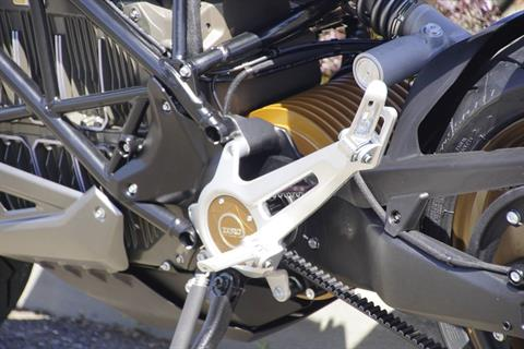 2020 Zero Motorcycles SR/F NA ZF14.4 Standard in Elk Grove, California - Photo 7
