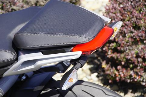 2020 Zero Motorcycles SR/F Standard in Elk Grove, California - Photo 11