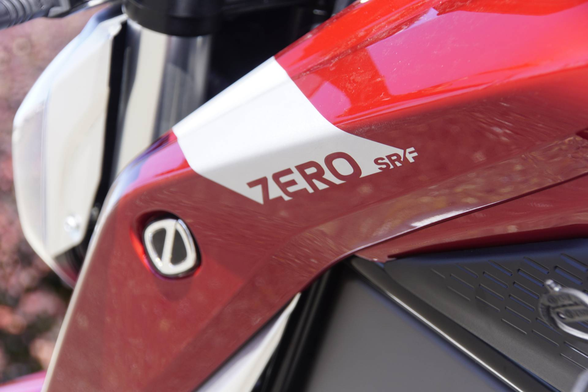 2020 Zero Motorcycles SR/F NA ZF14.4 Standard in Elk Grove, California - Photo 17