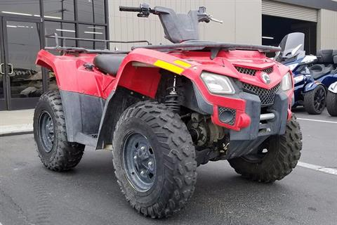2013 Can-Am Outlander™ 400 in Elk Grove, California