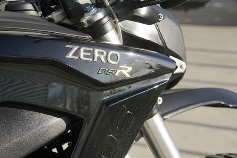 2018 Zero Motorcycles DSR ZF14.4 in Elk Grove, California - Photo 10