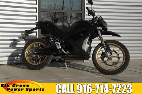 2018 Zero Motorcycles DSR ZF14.4 in Elk Grove, California - Photo 1
