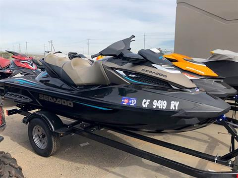 2017 Sea-Doo GTX Limited 300 in Elk Grove, California