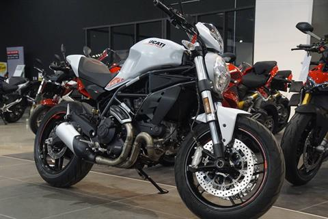 2020 Ducati Monster 797+ in Elk Grove, California - Photo 2
