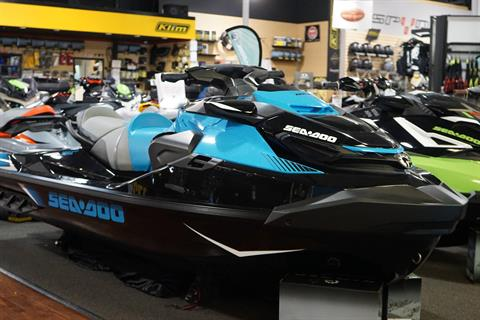 2018 Sea-Doo RXT 230 IBR Incl. Sound System in Elk Grove, California
