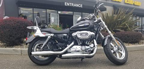 2014 Harley-Davidson 1200 Custom in Elk Grove, California