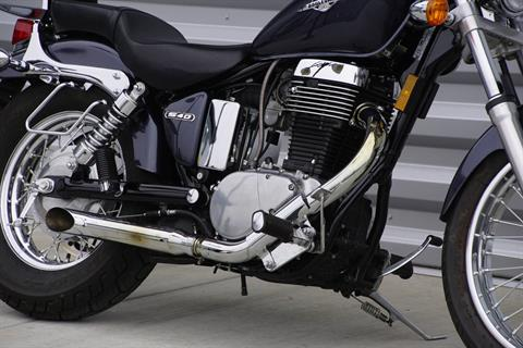 2015 Suzuki Boulevard S40 in Elk Grove, California - Photo 6