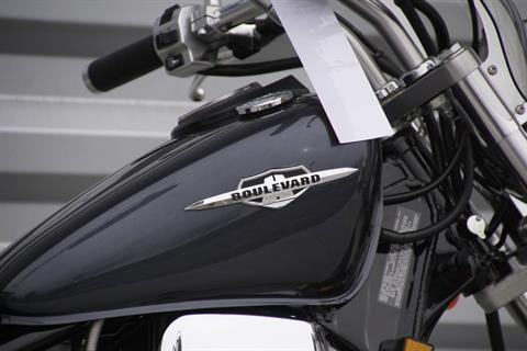 2015 Suzuki Boulevard S40 in Elk Grove, California - Photo 11