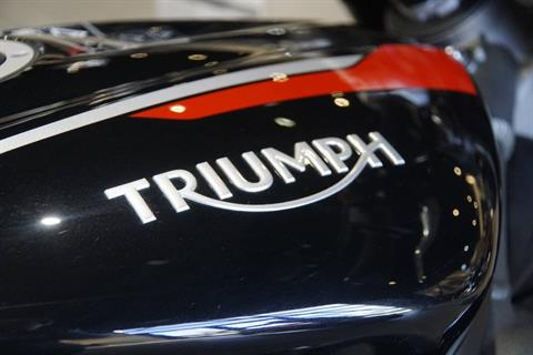 2021 Triumph Street Triple R in Elk Grove, California - Photo 8