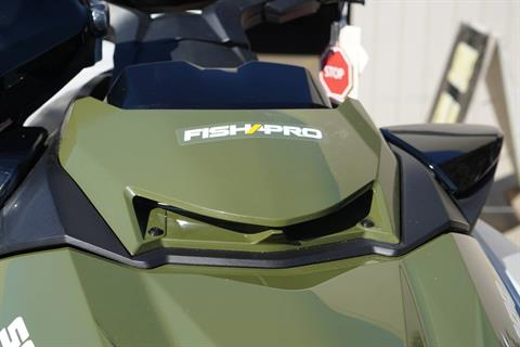2019 Sea-Doo Fish Pro iBR in Elk Grove, California - Photo 14