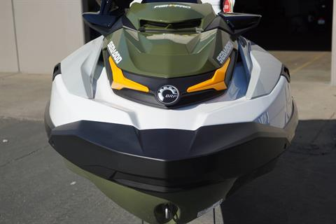 2019 Sea-Doo Fish Pro iBR in Elk Grove, California - Photo 6