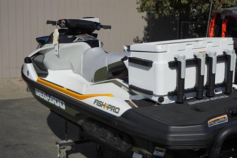 2019 Sea-Doo Fish Pro iBR in Elk Grove, California - Photo 16