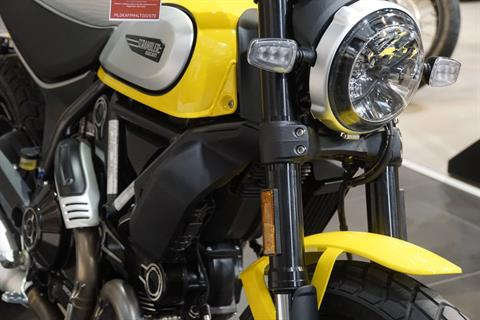 2020 Ducati Scrambler Icon in Elk Grove, California - Photo 3