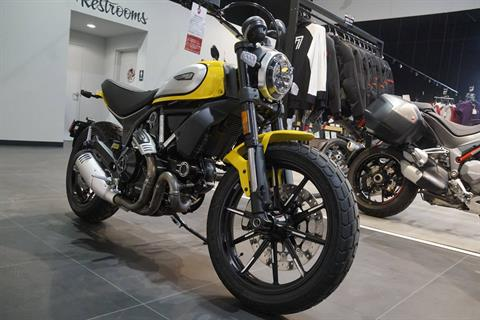 2020 Ducati Scrambler Icon in Elk Grove, California - Photo 1