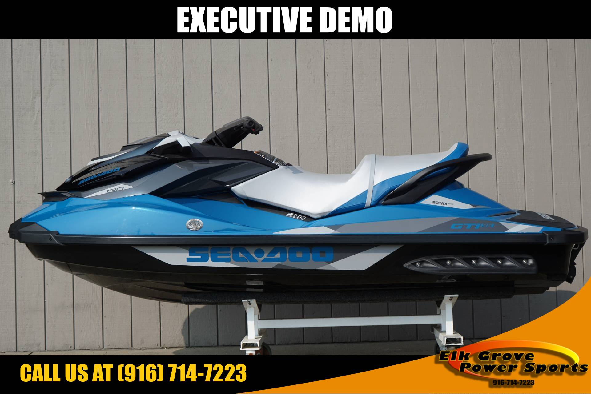2018 Sea-Doo GTI SE 130 for sale 86246