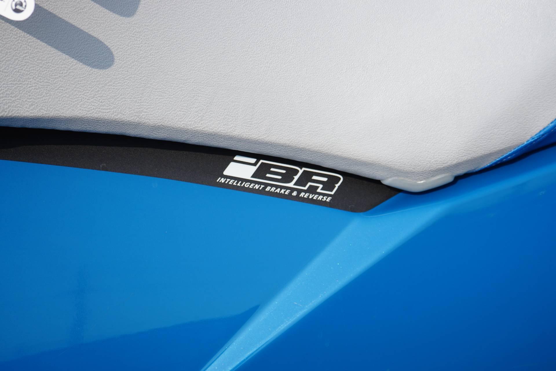 2018 Sea-Doo GTI SE 130 6