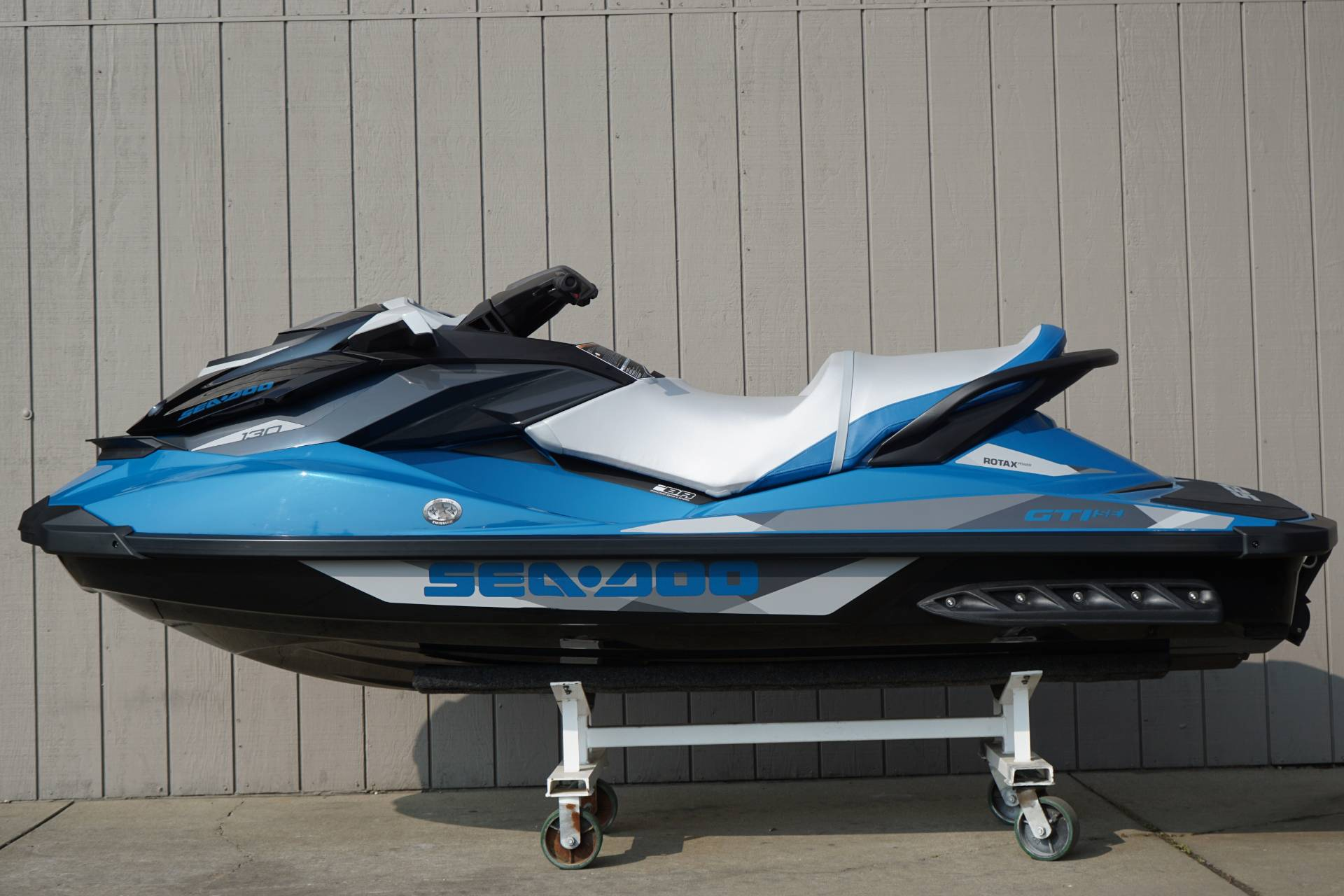 2018 Sea-Doo GTI SE 130 for sale 55841