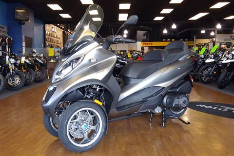 2018 Piaggio MP3 500 Sport ABS in Elk Grove, California