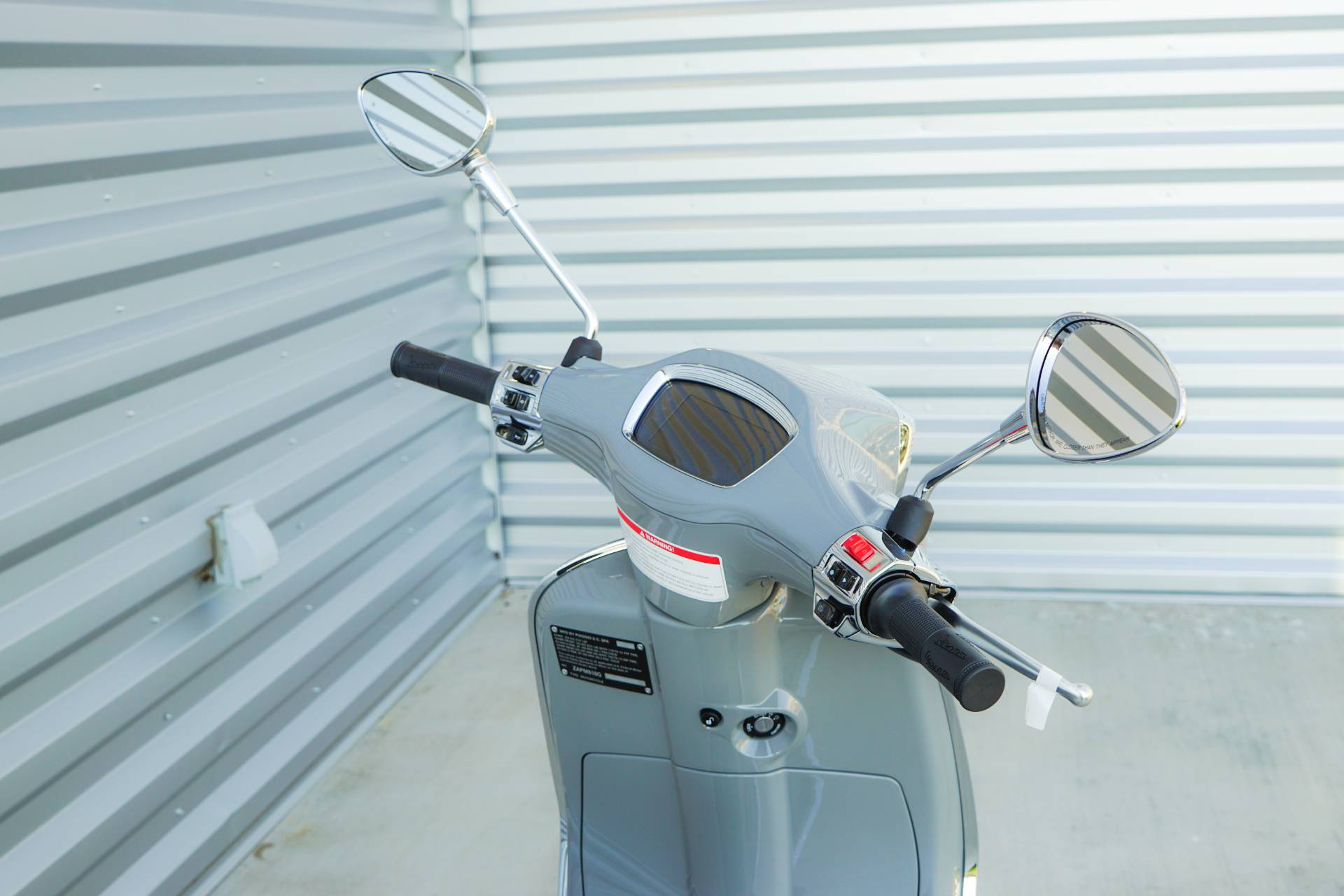 2020 Vespa Sprint 150 Sport in Elk Grove, California - Photo 6