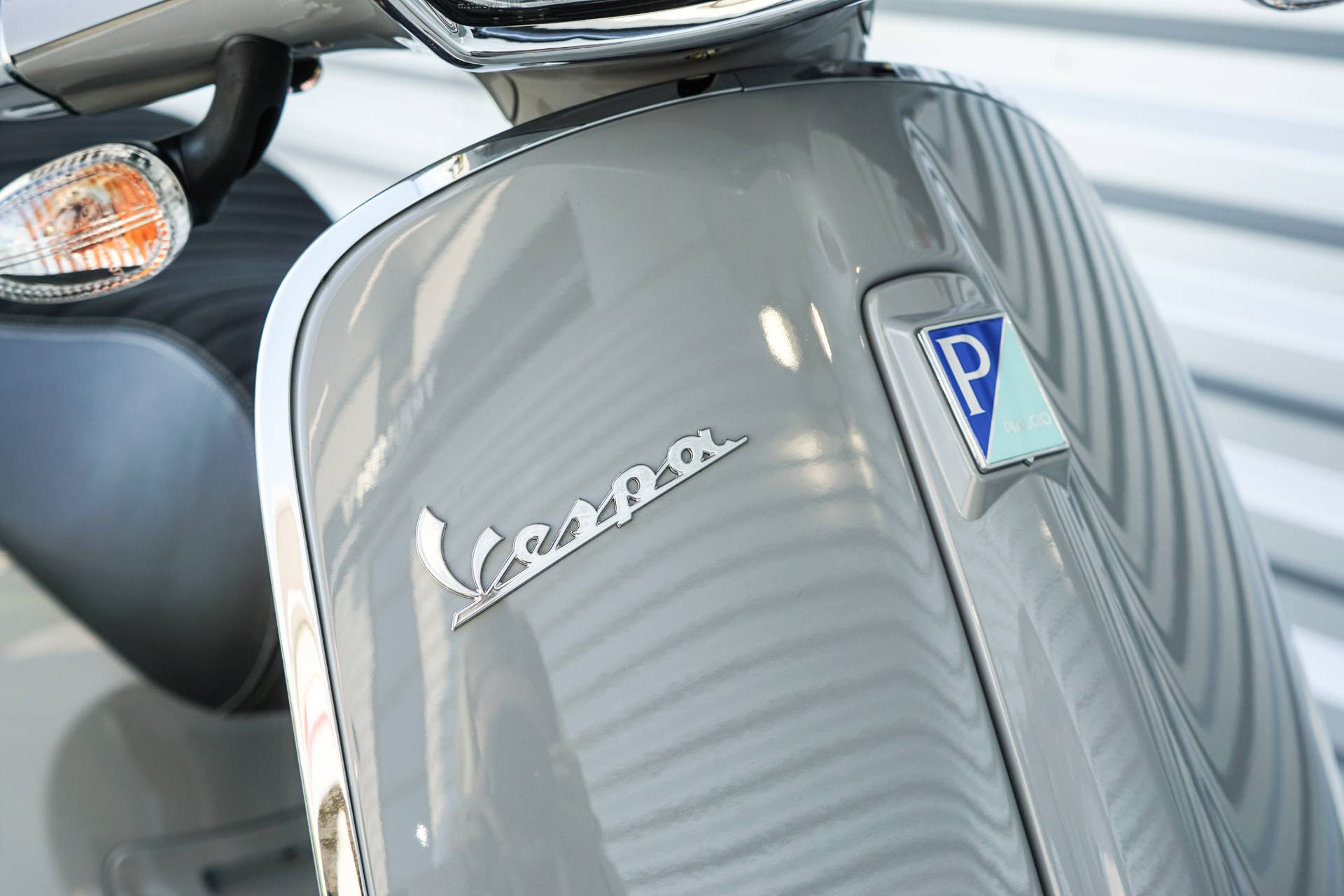 2020 Vespa Sprint 150 Sport in Elk Grove, California - Photo 3
