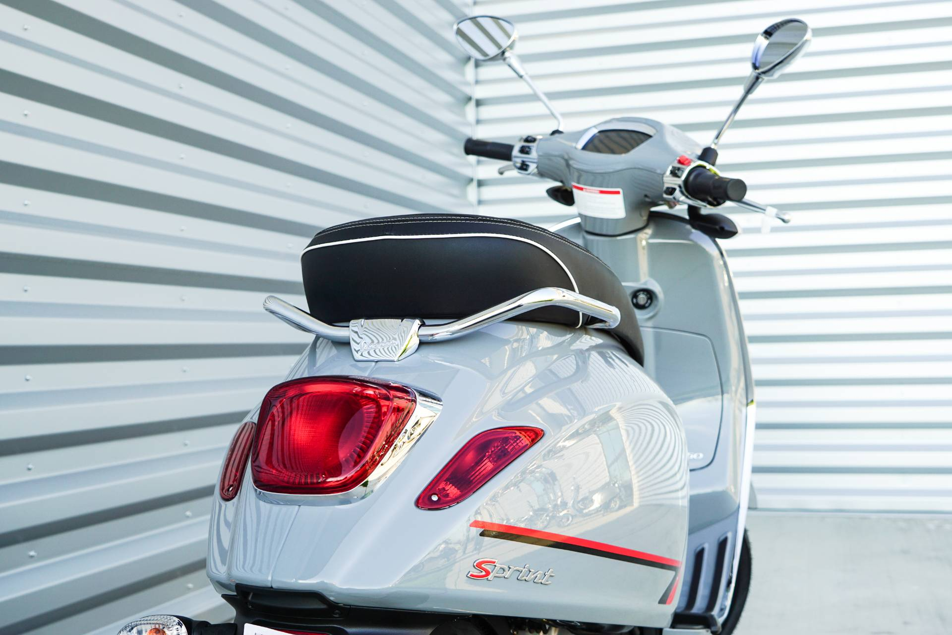 2020 Vespa Sprint 150 Sport in Elk Grove, California - Photo 10