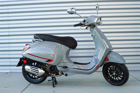 2020 Vespa Sprint 150 Sport in Elk Grove, California - Photo 1