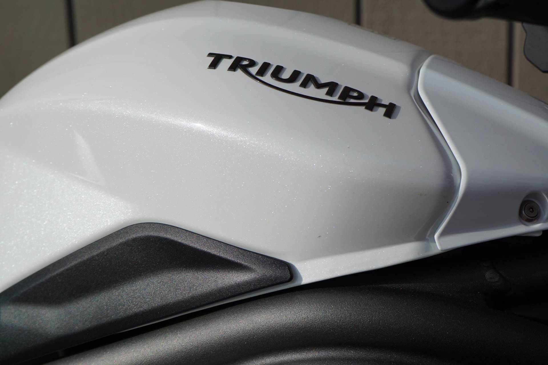 2019 Triumph Speed Triple S in Elk Grove, California - Photo 8