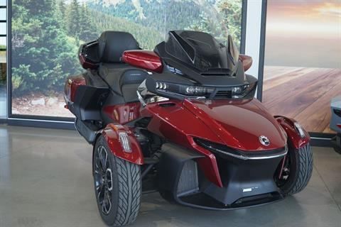 2021 Can-Am Spyder RT Limited in Elk Grove, California - Photo 1