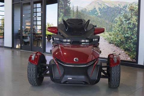 2021 Can-Am Spyder RT Limited in Elk Grove, California - Photo 3
