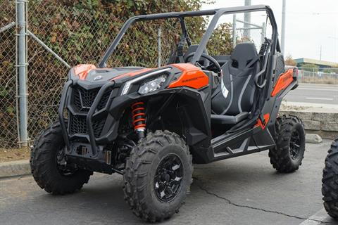 2019 Can-Am Maverick Trail DPS 800 in Elk Grove, California