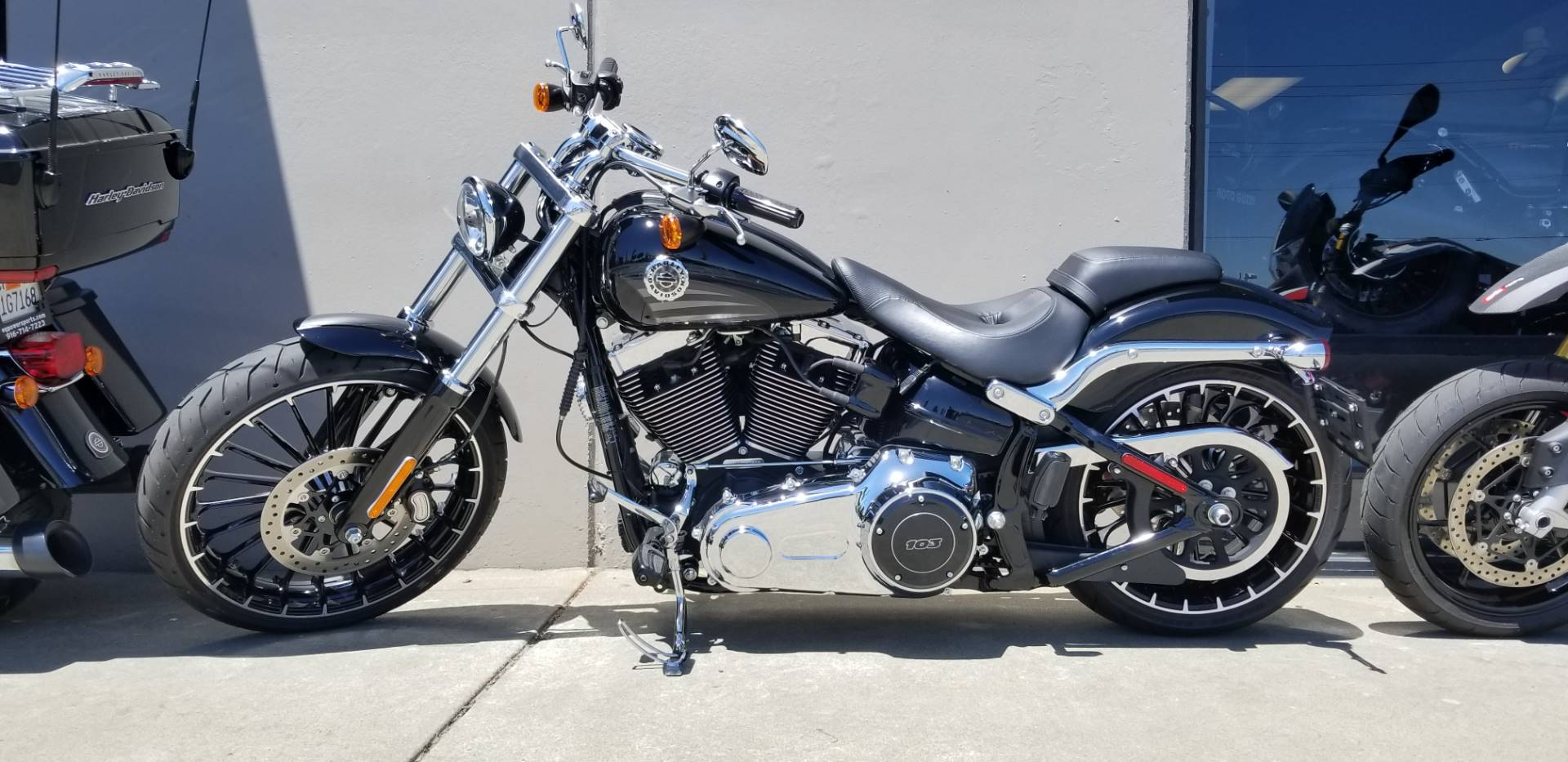 2017 Harley-Davidson Breakout® in Elk Grove, California