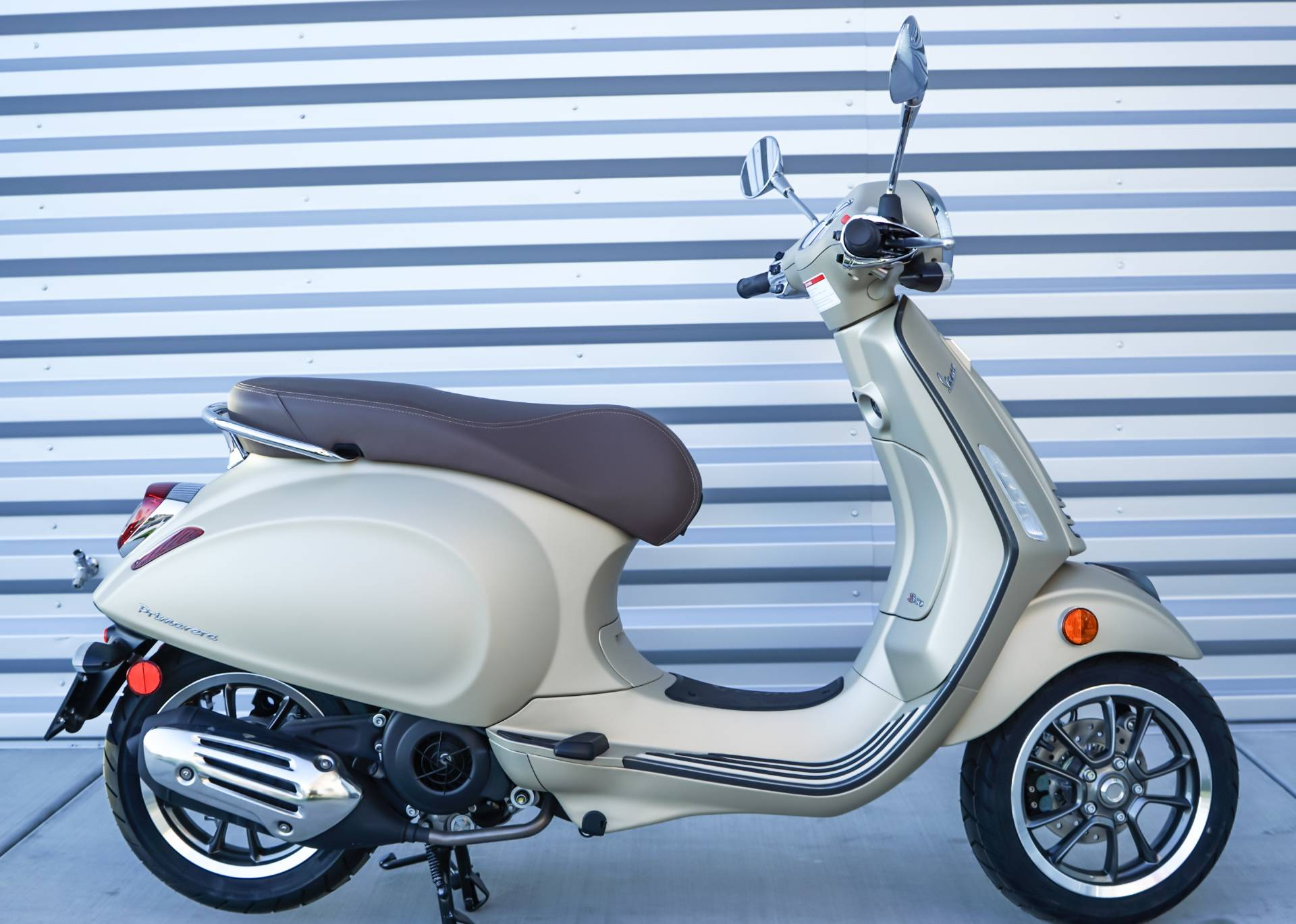 2020 Vespa Primavera 150 Sport in Elk Grove, California - Photo 1