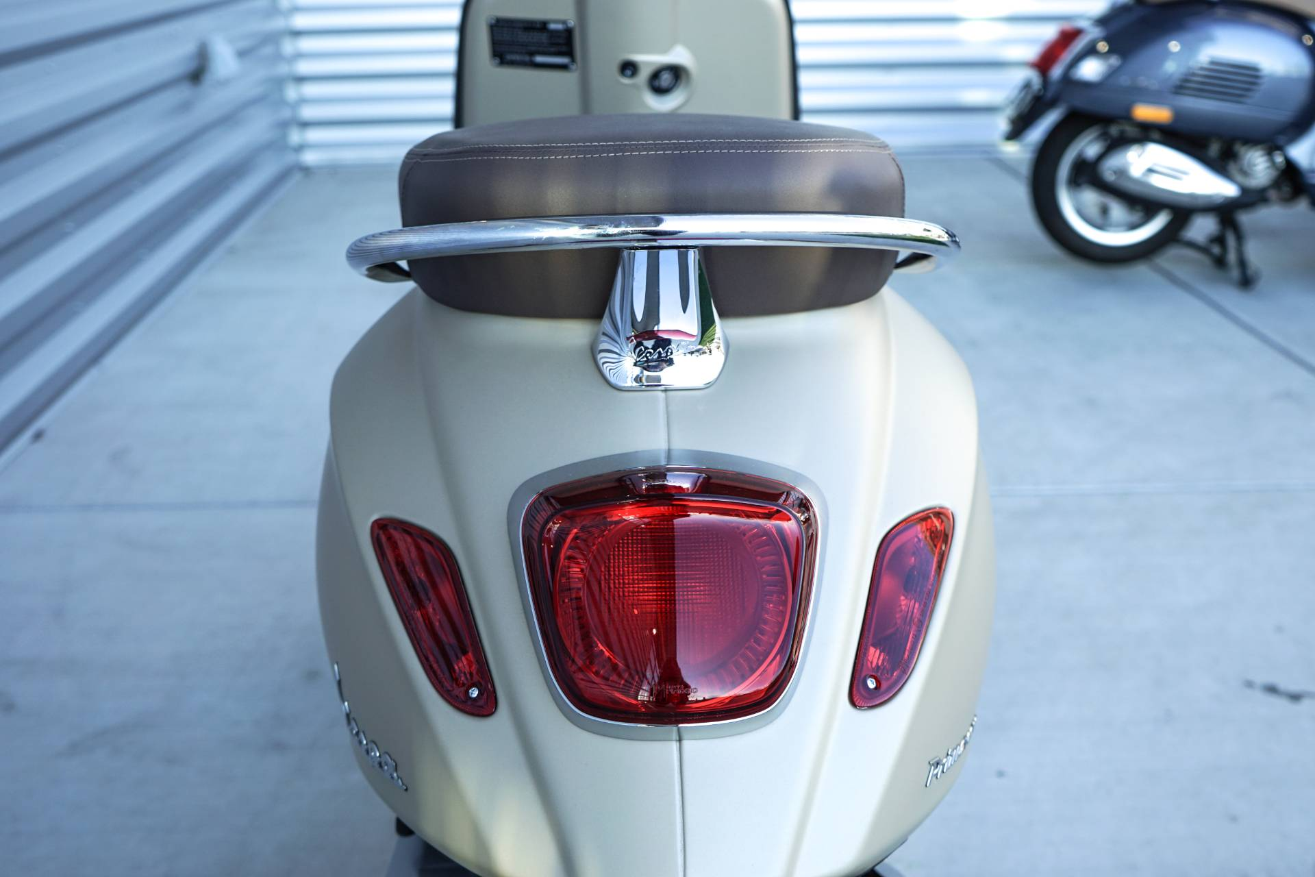 2020 Vespa Primavera 150 Sport in Elk Grove, California - Photo 8
