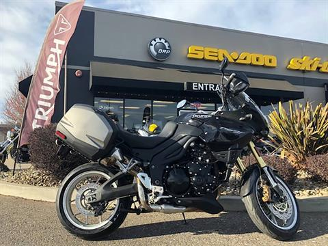 2008 Triumph Tiger 1050 in Elk Grove, California