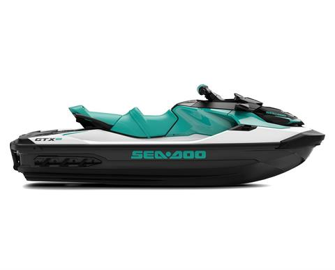 2021 Sea-Doo GTX PRO IBR 130 in Elk Grove, California