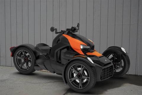 2019 Can-Am Ryker 600 ACE in Elk Grove, California - Photo 3