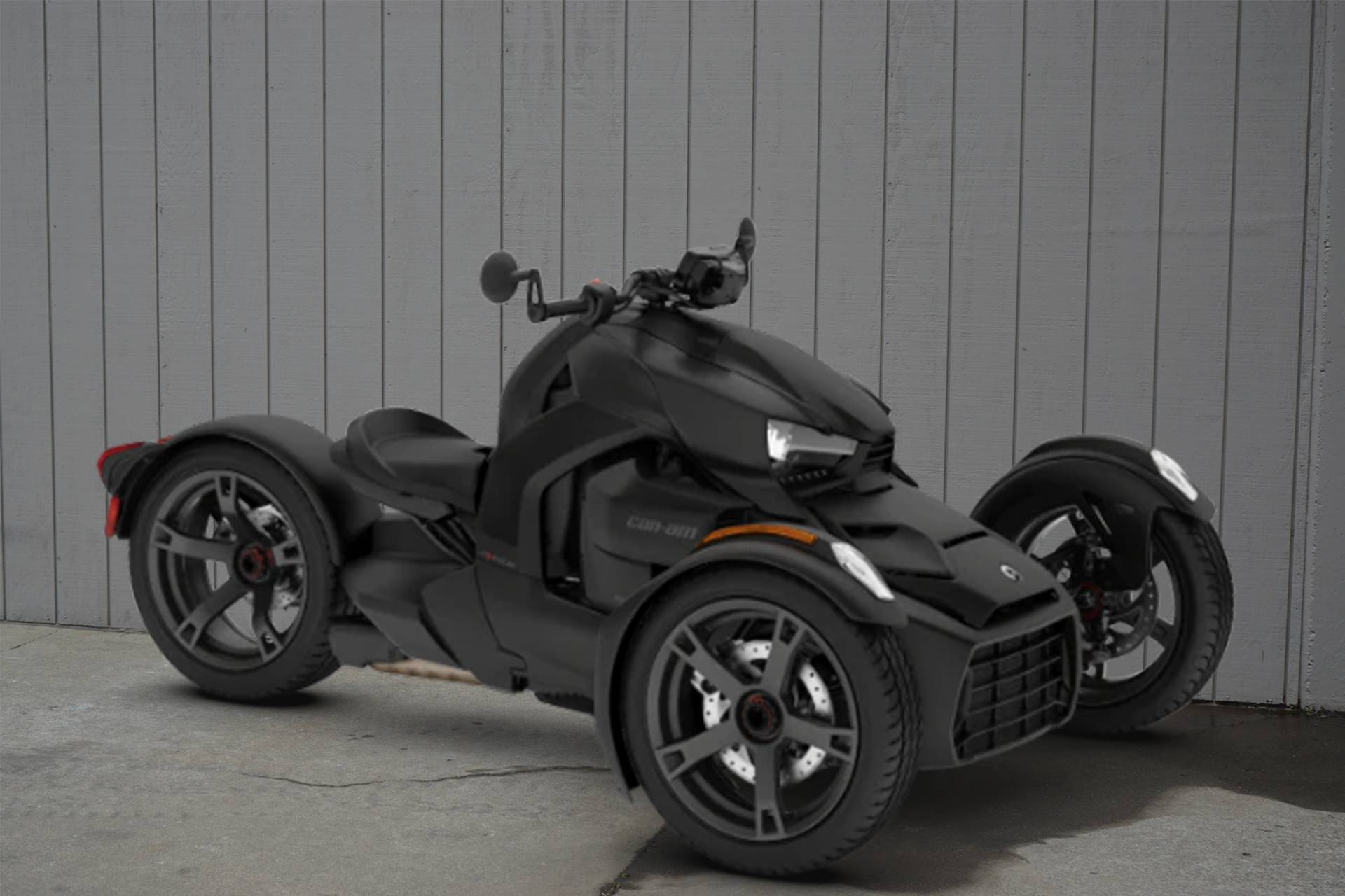2019 Can-Am Ryker 600 ACE in Elk Grove, California - Photo 4