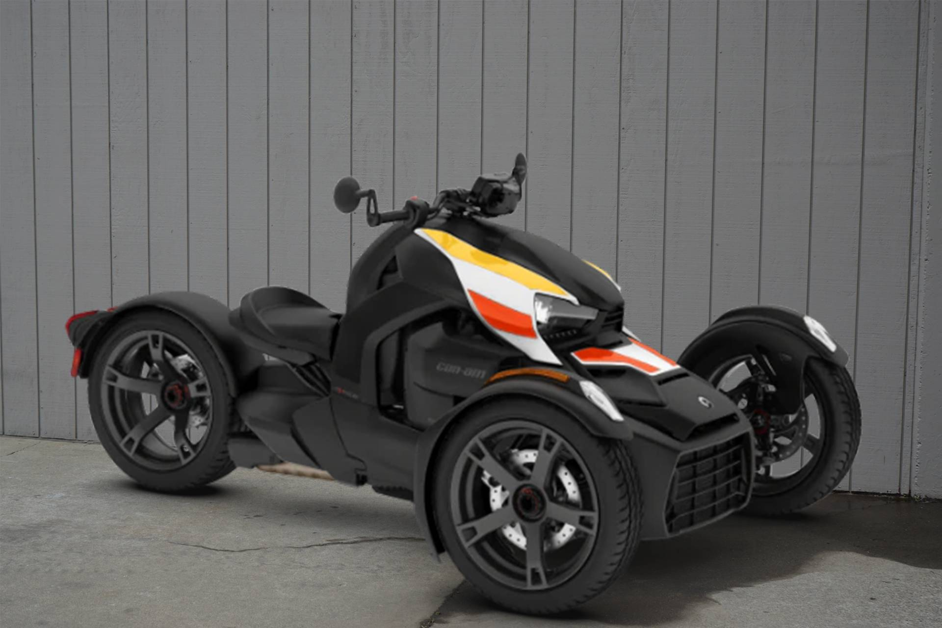 2019 Can-Am Ryker 600 ACE in Elk Grove, California - Photo 6