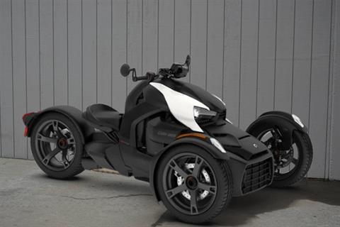 2019 Can-Am Ryker 600 ACE in Elk Grove, California - Photo 7