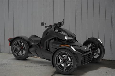 2019 Can-Am Ryker 600 ACE in Elk Grove, California - Photo 9