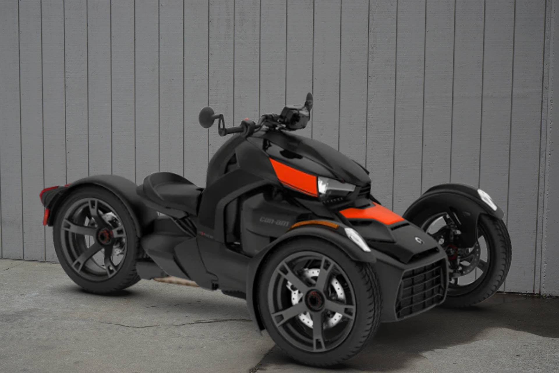 2019 Can-Am Ryker 600 ACE in Elk Grove, California - Photo 11