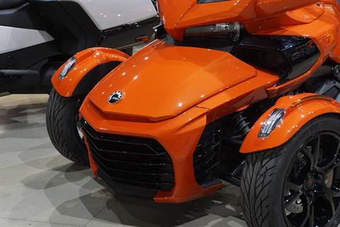 2020 Can-Am Spyder F3 Limited in Elk Grove, California - Photo 4