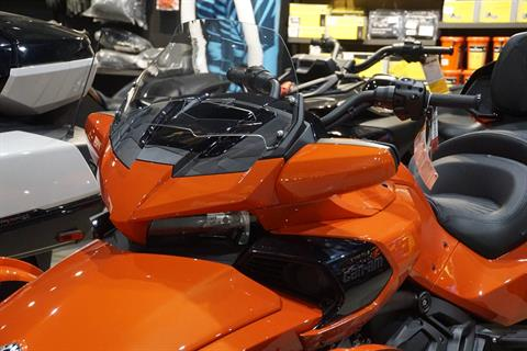 2020 Can-Am Spyder F3 Limited in Elk Grove, California - Photo 5