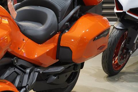 2020 Can-Am Spyder F3 Limited in Elk Grove, California - Photo 7